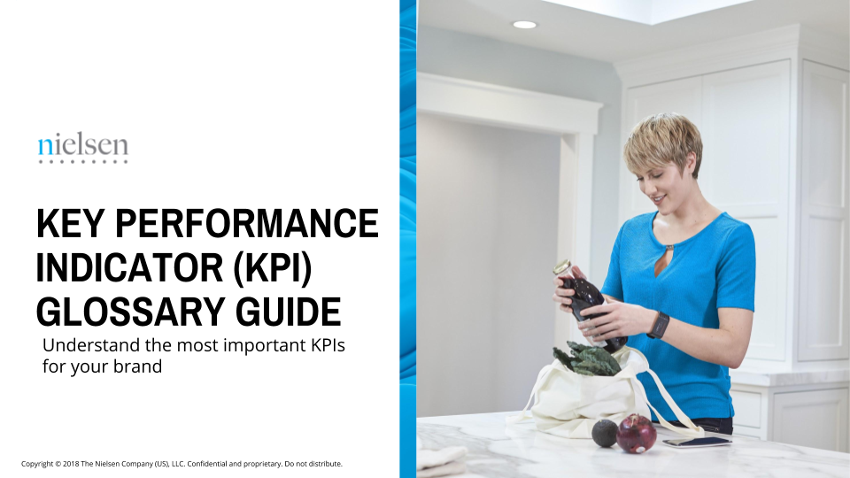 Key Performance Indicator Glossary Guide