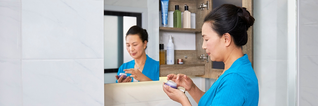 Consumers don't always take skin care claims at face value