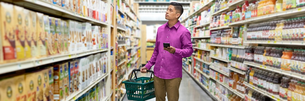 It's clear: Transparency is driving FMCG growth