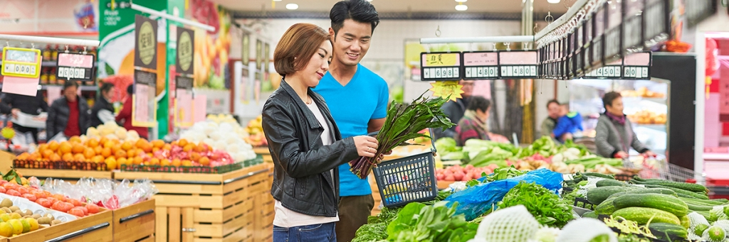 Asian Consumers Are Rethinking How They Eat Post COVID-19