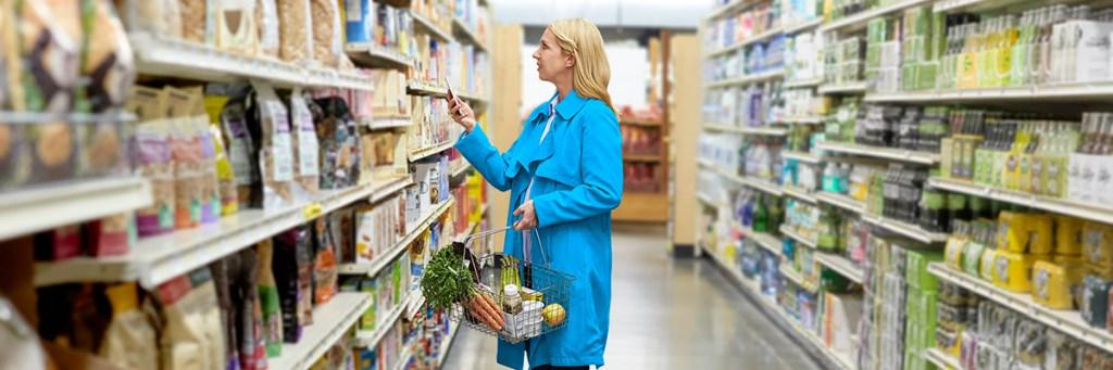 Changing consumer prosperity