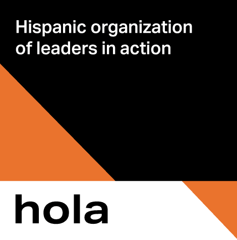 Hola - Hispanic organization of leaders in action