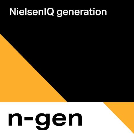 N-gen - NielsenIQ generation