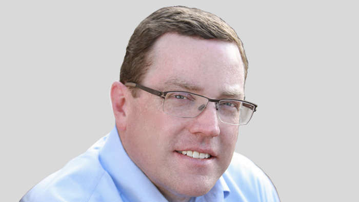 Steve Matthesen