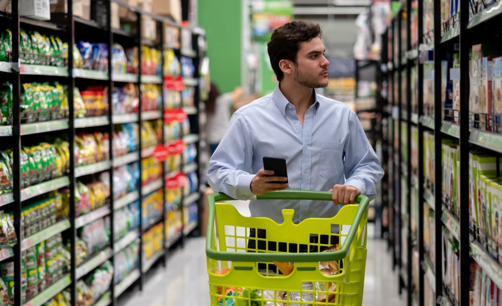 Answering your billion-dollar questions: Return on investing in accurate omnishopper data