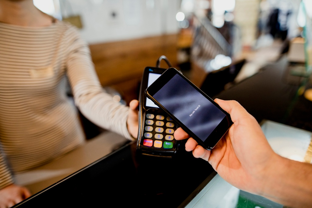 What four leading markets teach us about changing mobile payment app preferences