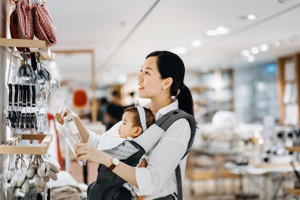 Asian Americans' buying power is even stronger within beauty and personal care