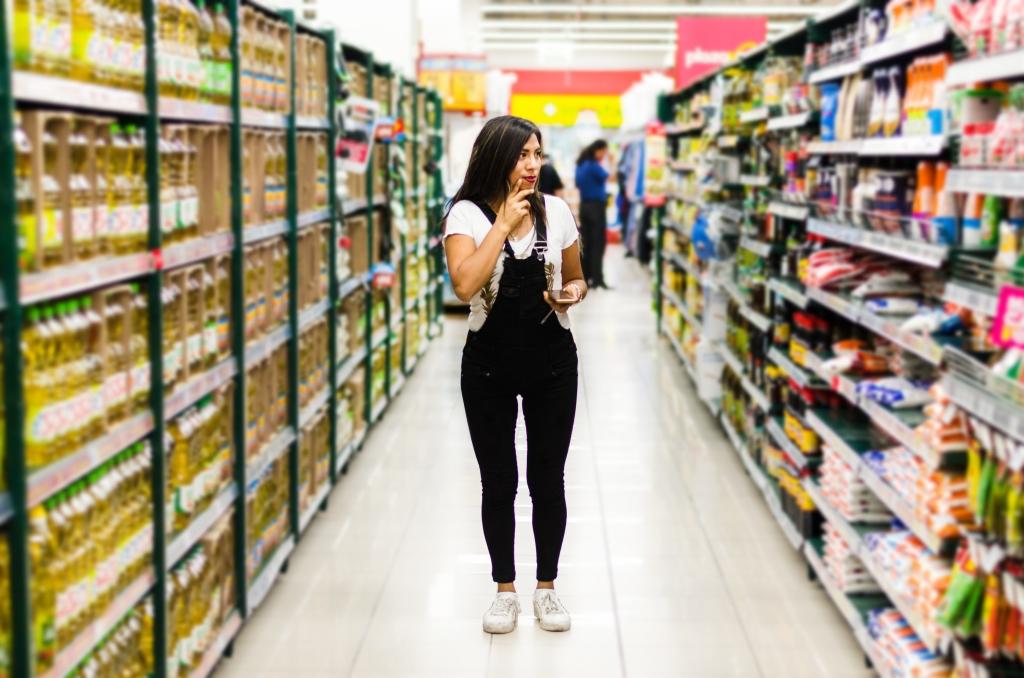 Riequilibrare l'assortimento retail per crescere e innovare nei mercati in riapertura