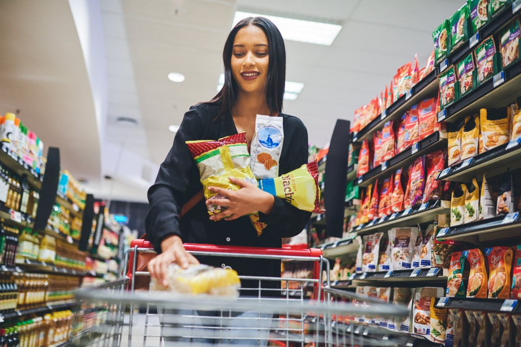 Grocery shopping trends in India: Reframing Big Events purchases
