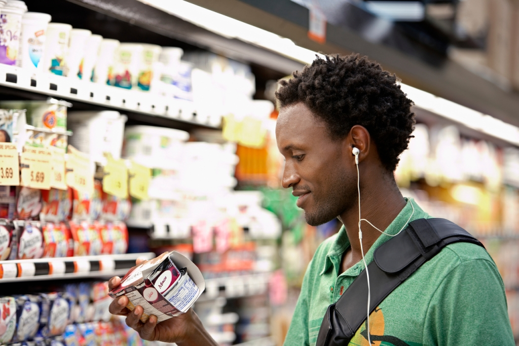 Unlock the purpose-driven grocery consumer mindset