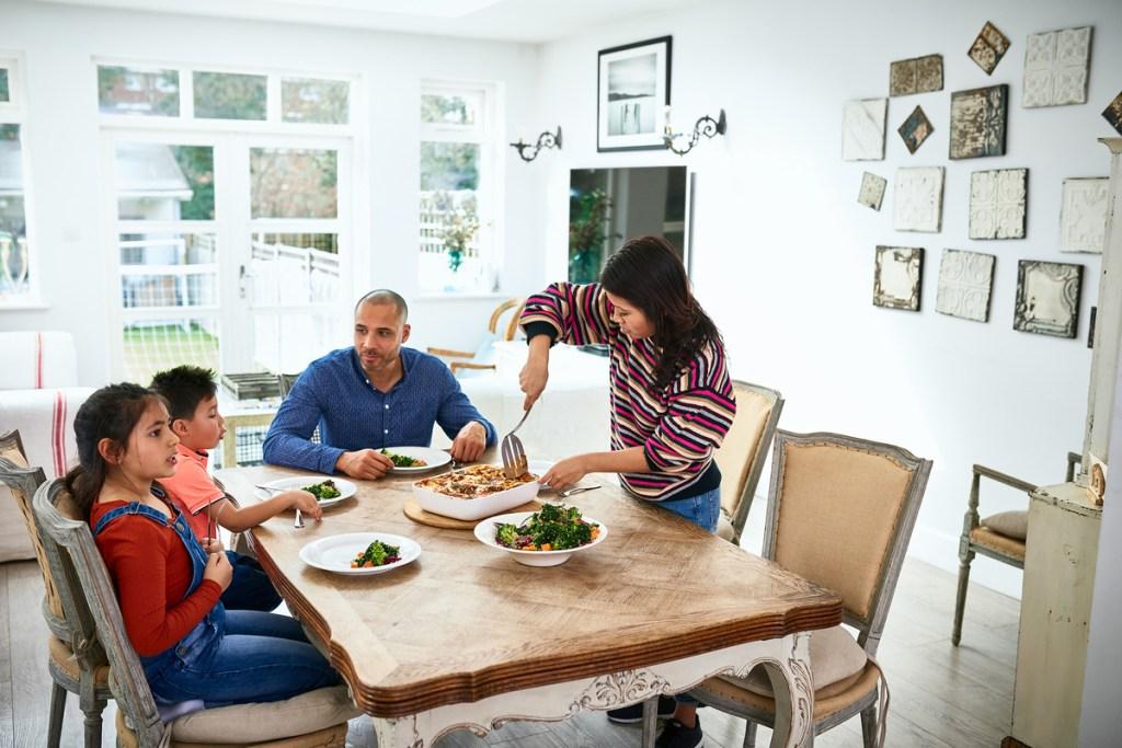 Más allá de la tienda, el hogar es el epicentro del consumo