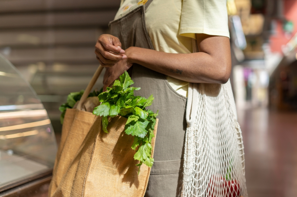 """Sustainability in a post-Covid world and the emerging """"conscious shopper"""""""